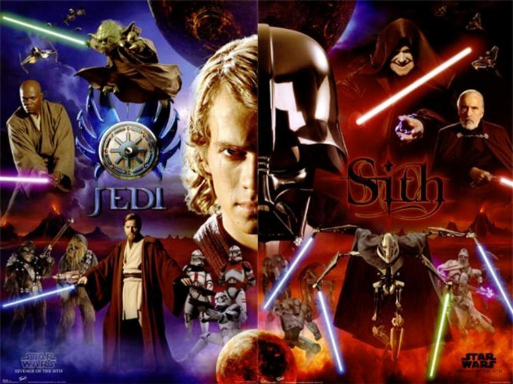 Star Wars HD & Widescreen Wallpaper 0.984904014603908