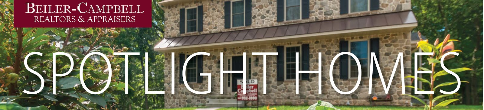 Beiler-Campbell Spotlight Homes