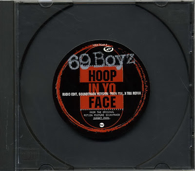 69 Boyz – Hoop In Yo Face (Promo CDS) (1996) (320 kbps)