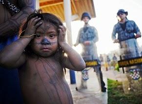 Mundurukú: Backlash.