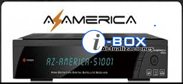 Actualizaci N 24 Junio 2013 Azamerica S1001 Actualizaci N 24 Junio