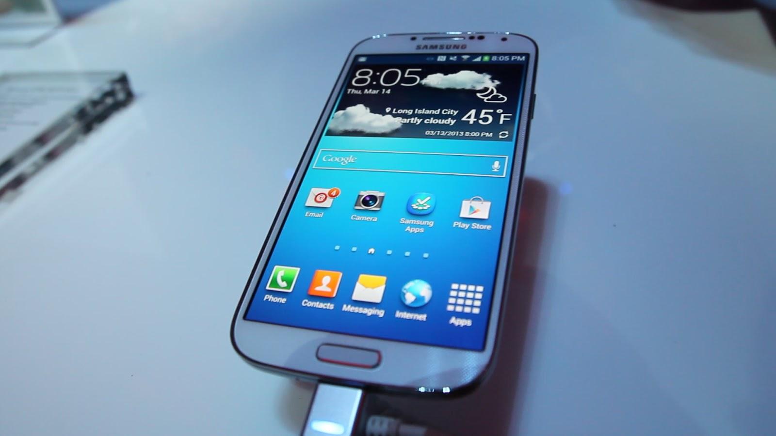 Samsung galaxy s4 full box giá rẻ nhất mới