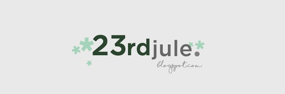 23rdjule.