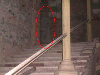 Super Scary Pictures Of Real Ghosts I have a fascination with the