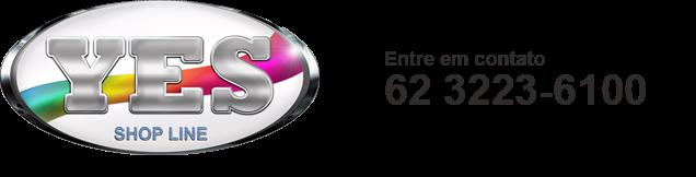 Yes - Cursos Avançados Goiânia | AutoCAD, 3DMAX, Photoshop, CorelDRAW