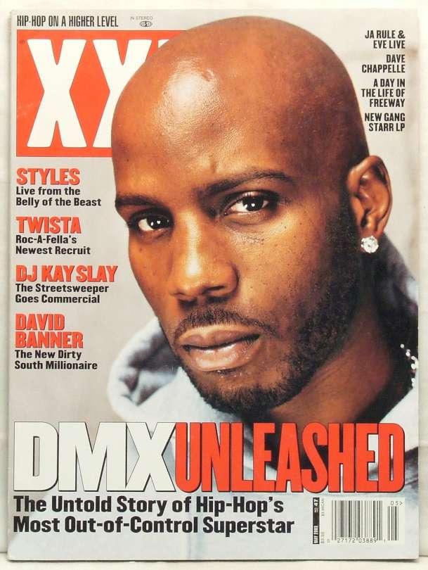 XXL Magazine Waka Flocka Flame Issue June 2012