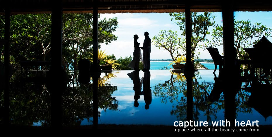 Destination Wedding Photojournalism - Bali Engagement/Prewedding Photographer  - Dedot Photography