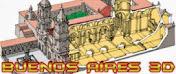 Buesnos Aires 3D