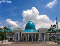 """Makmurkanlah Rumah-Rumah Allah """"Masjid"""""""