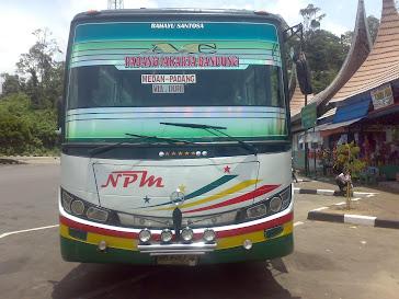 Koleksi Bus Npm