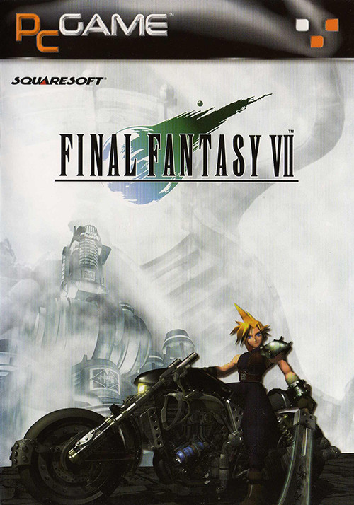 Final Fantasy VII [Full.PC]