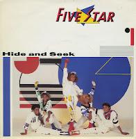 Five Star - System Addict 2004
