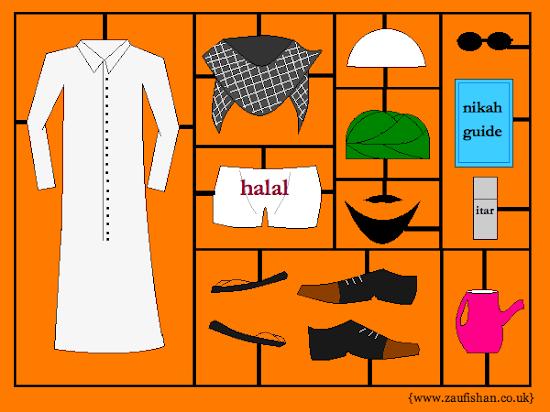 muslim movie toys