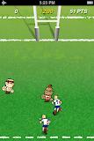 Super Crazy Rugby Torpedo