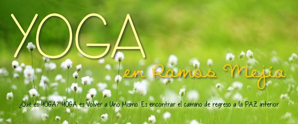 YOGA Ramos Mejía