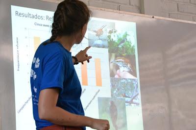 Earth Day Nicaragua