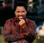 Prophet Tb Joshua Photo