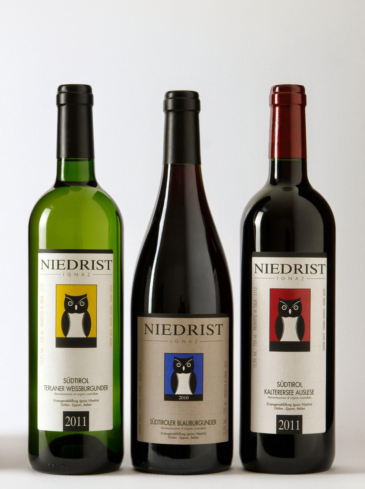 linea gamma cantina bottiglie etichette wine design packaging naming ricerca nome