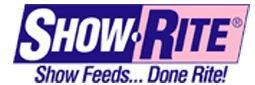 Show Rite Feeds