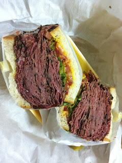 הסנדוויץ' הכי טוב בעולם