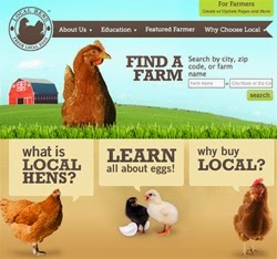Buy Local: Find Farms in Your Area! (It's FREE).