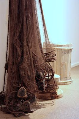 vanha kalaverkko