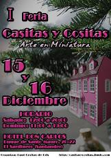I Feria en Santander!!!!