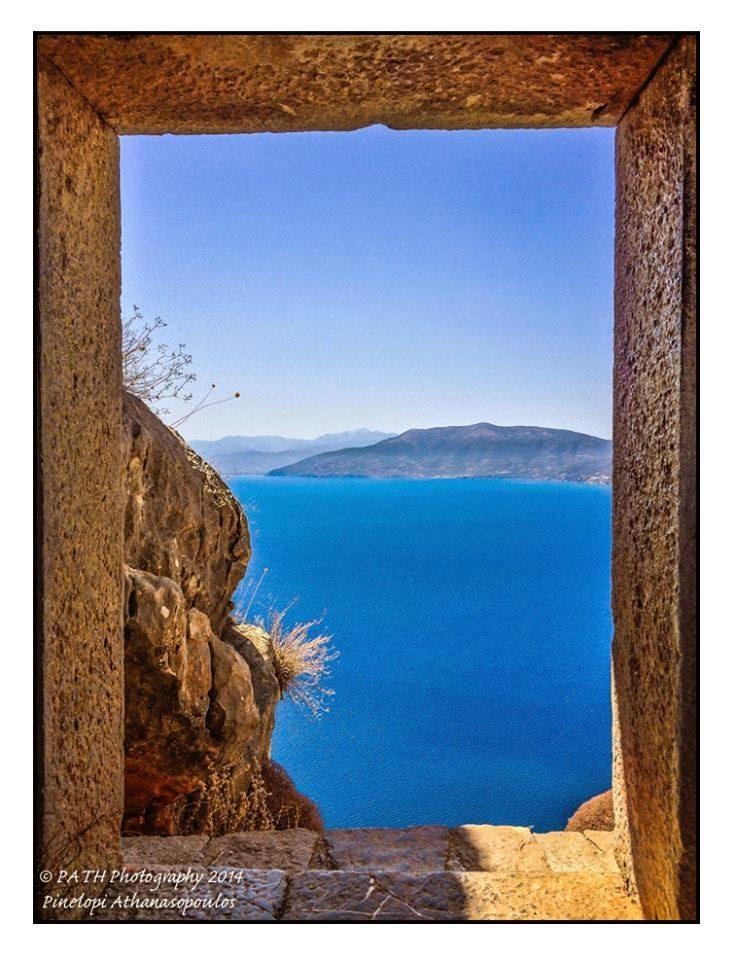 World Tourism Day 2014 Logo World Tourism Day 2014 Greek