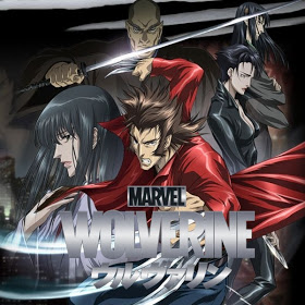 Wolverine La serie Anime Audio Latino Mp4 Ligero