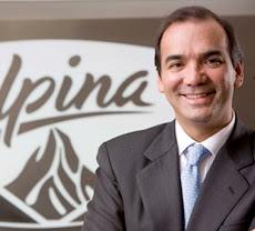 Presidente de Alpina