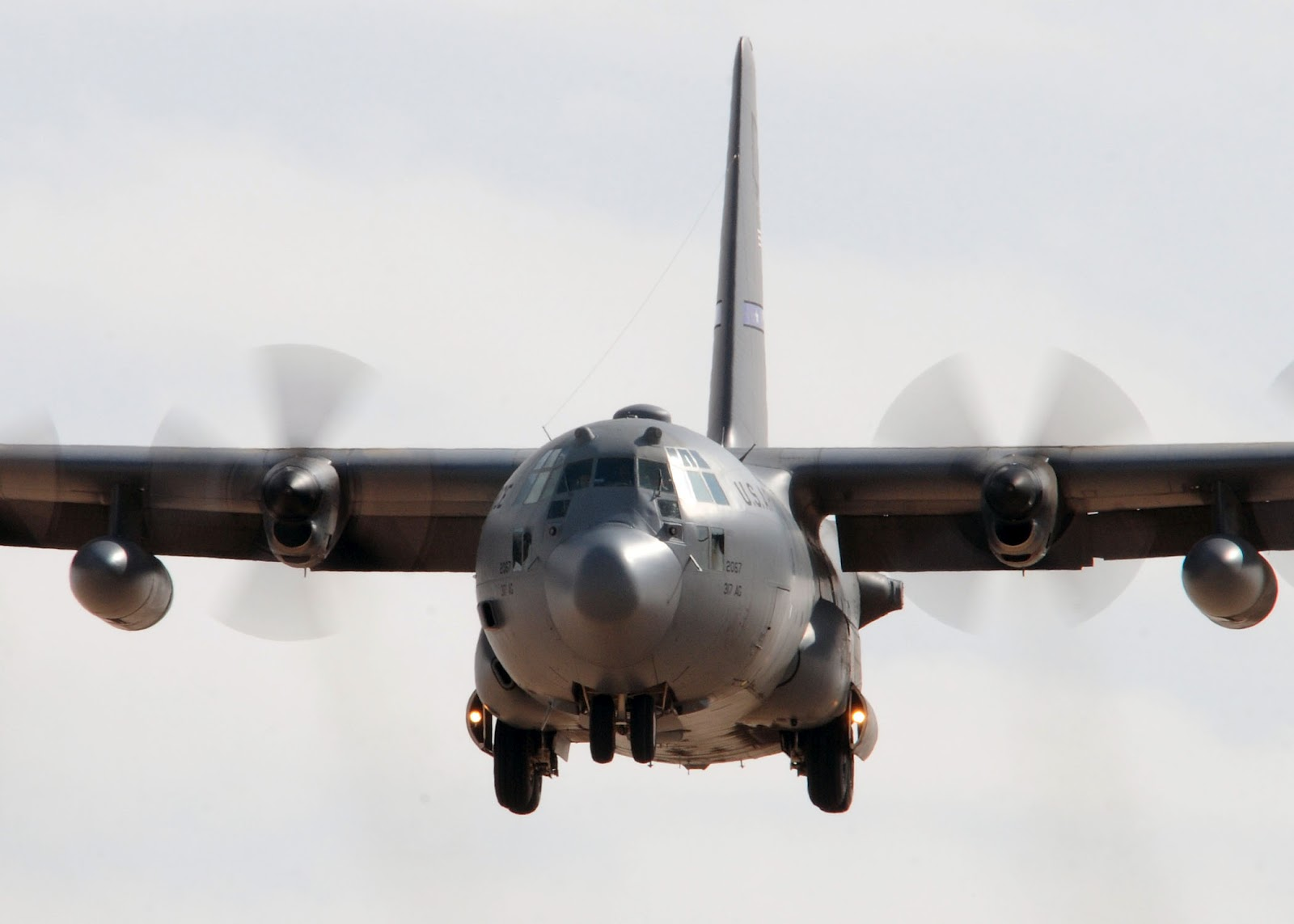 Wallpaper C-130 Hercules - HD Wallpapers
