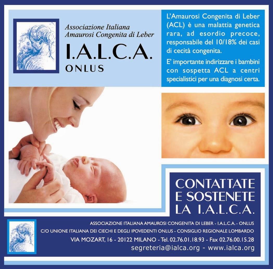 Manifesto IALCA