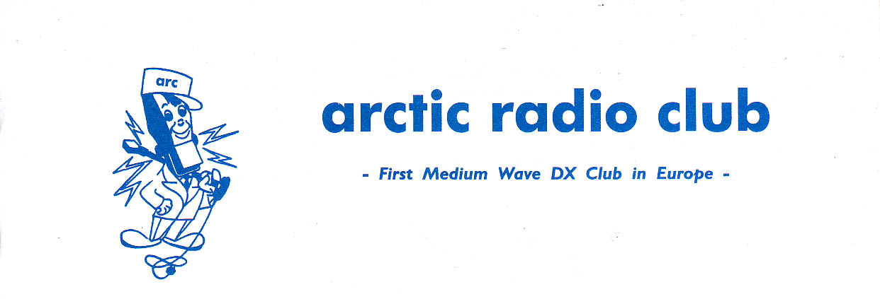 Arctic Radio Club