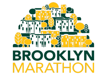 Brooklyn Marathon logo