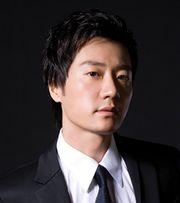 Biodata Kim Myung Min