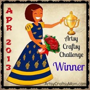 Ac Winner Apr 2013