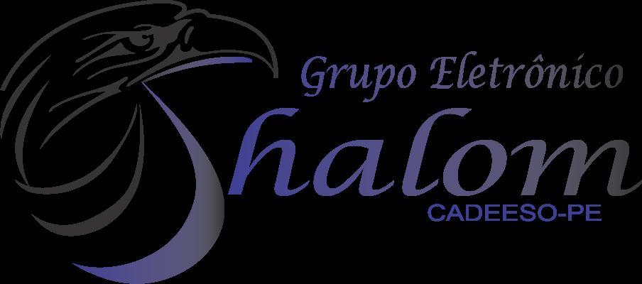 Grupo Eletrônico Shalom CADEESO - PE