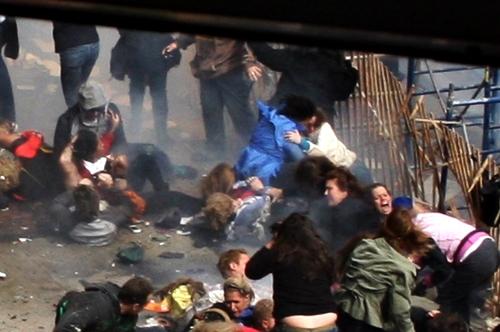 Dossiê Boston: Evidências mais detalhadas da farsa