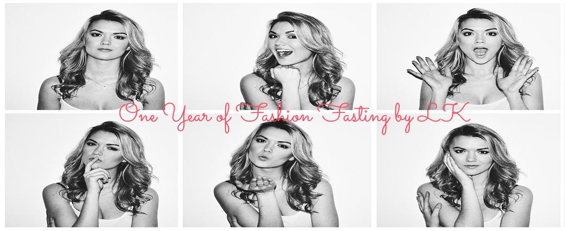 Fashion Fasting