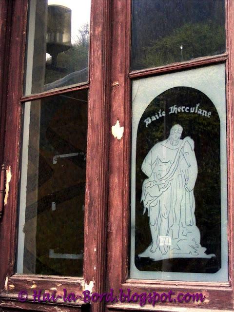 fereastra gara baile herculane
