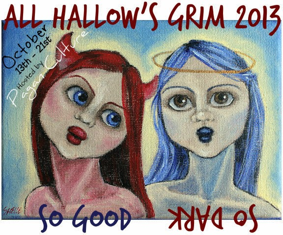 All Hallow's Grim 2013…
