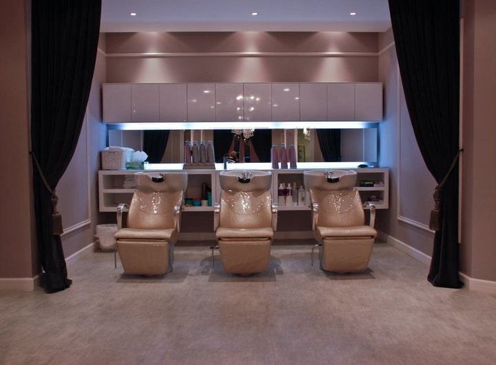 Elan top four picks of the best salons in the middle east for 4 sisters nail salon hours