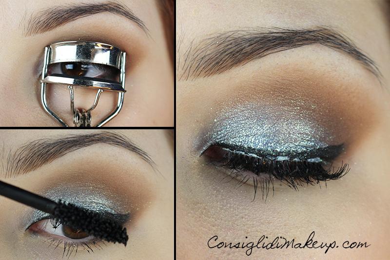 tutorial makeup occhi san valentino
