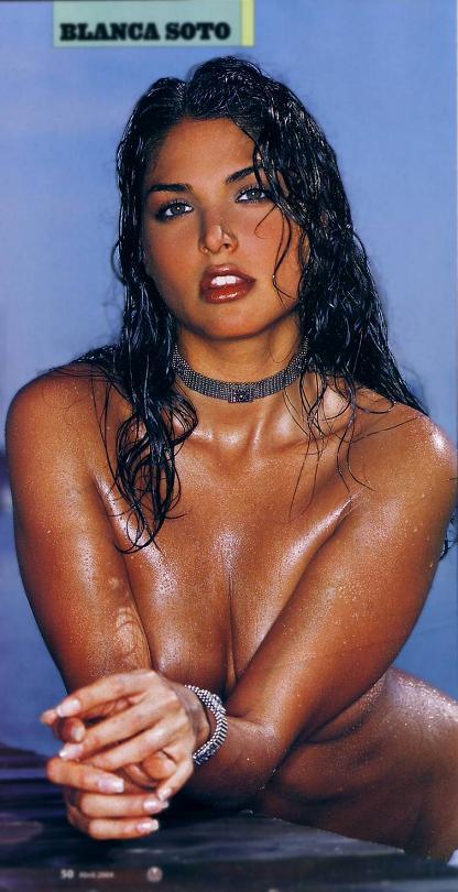 Blanca Soto | Hot Beautiful Sexy Mexicana