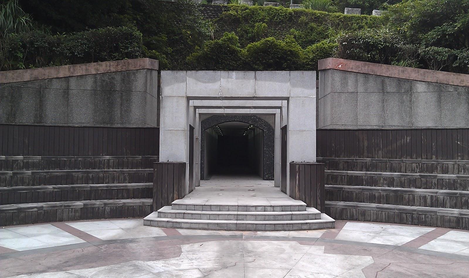 Praise The Formosan Sun Pricks Parks And Panting