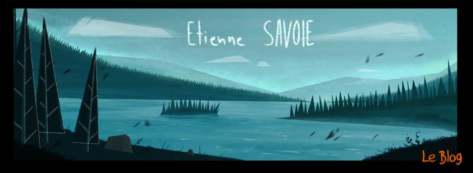 - Etienne SAVOIE -