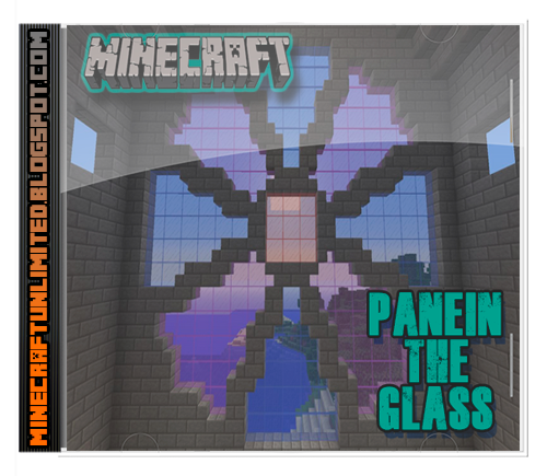 PaneInTheGlass Mod minecraft