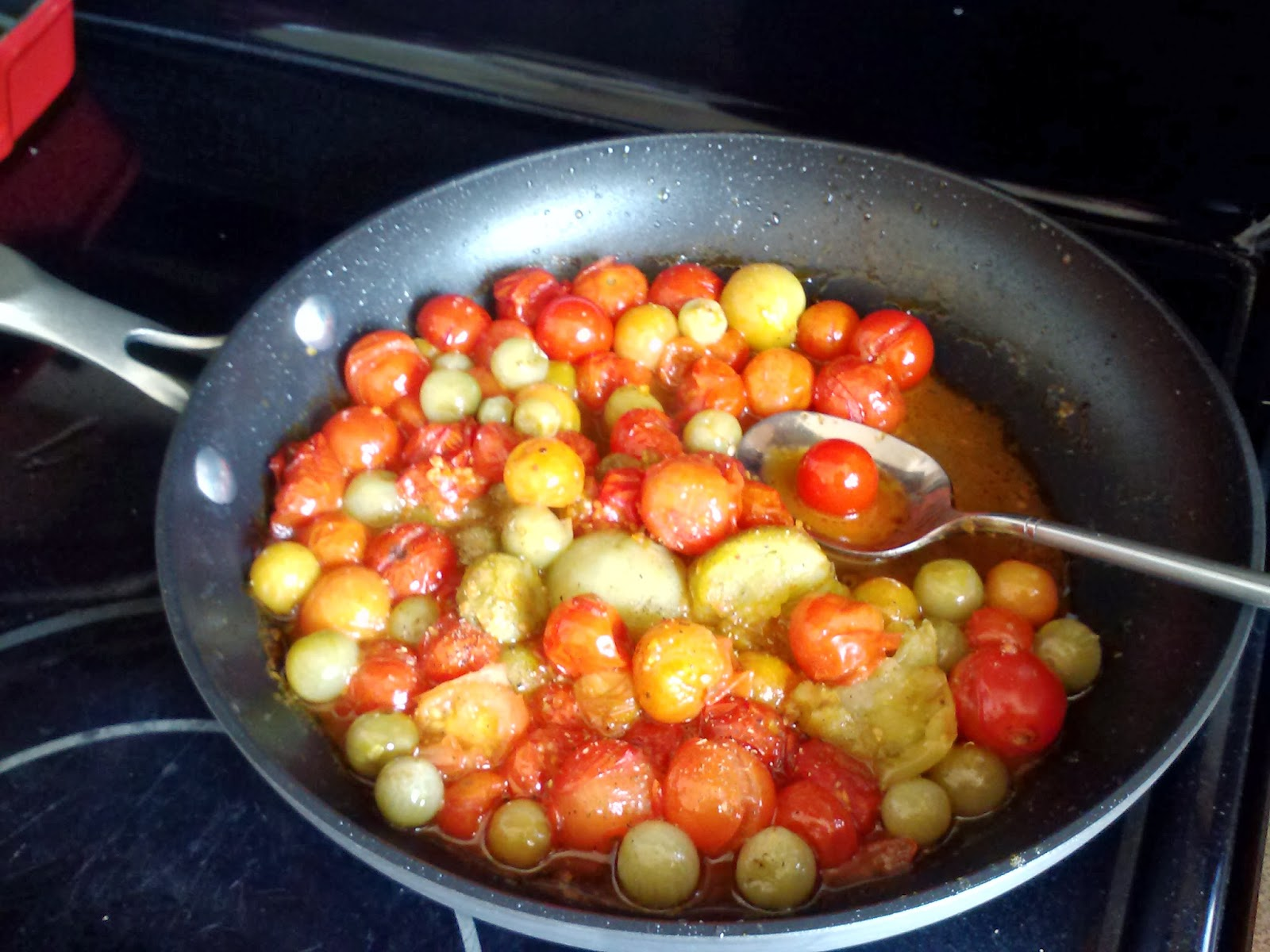 tomatoes, coconut oil, cooking, sauce, olive oil, gardening