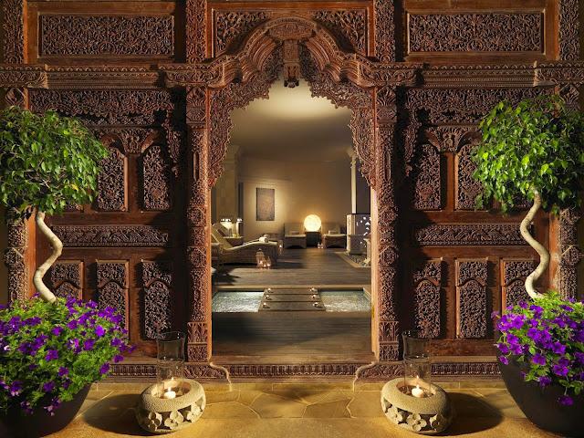 Tenerife (Spagna) - Royal Garden Villas & Spa 5* - Hotel da Sogno