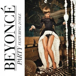 Beyonce - Party Remix